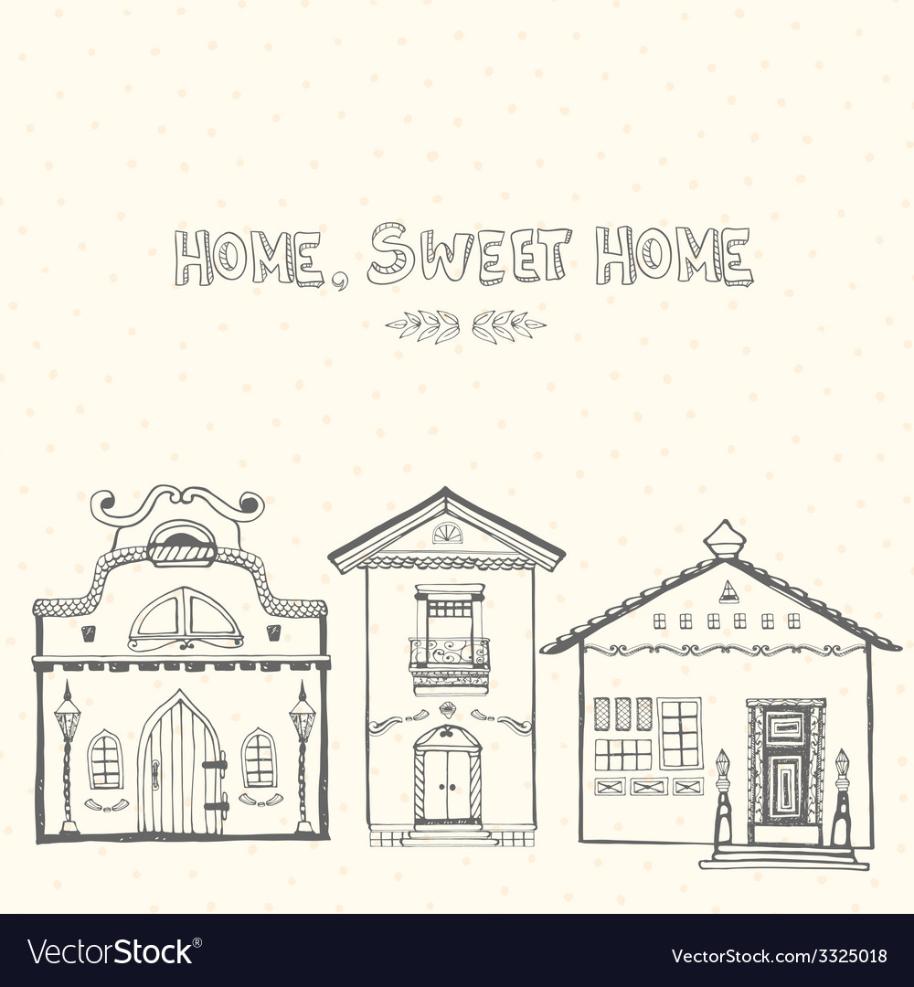 Houseelements vector | Price: 1 Credit (USD $1)