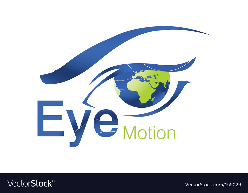 Eyemotion vector | Price: 1 Credit (USD $1)