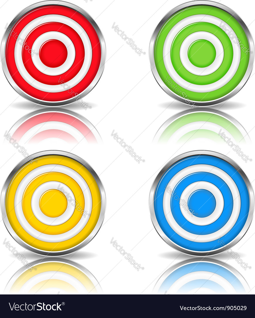 Targets vector   Price: 1 Credit (USD $1)
