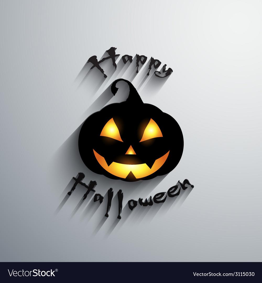 Halloween background 2508 vector | Price: 1 Credit (USD $1)