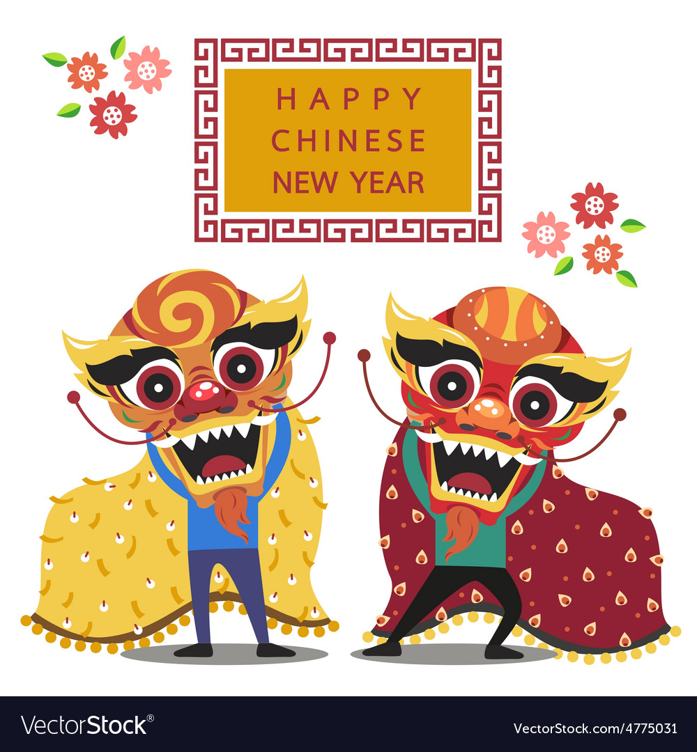 Chinese new year2 vector | Price: 1 Credit (USD $1)