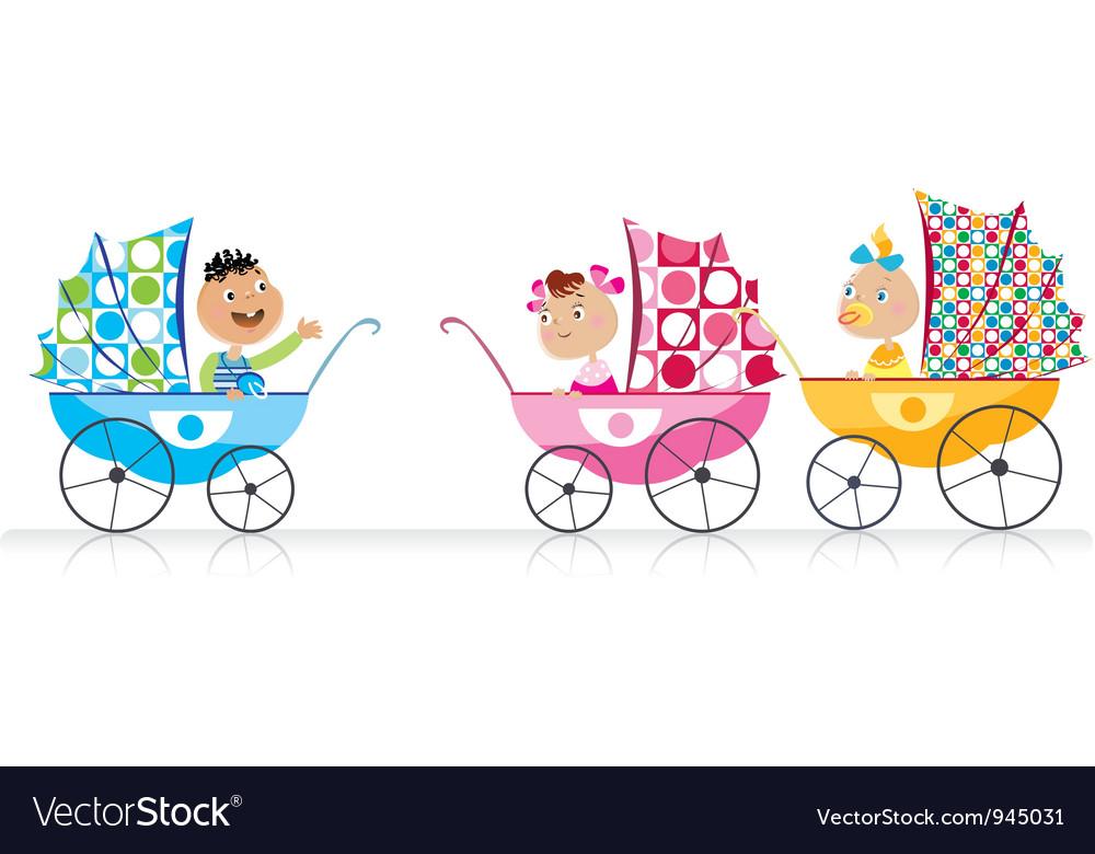 Cute babies vector   Price: 3 Credit (USD $3)