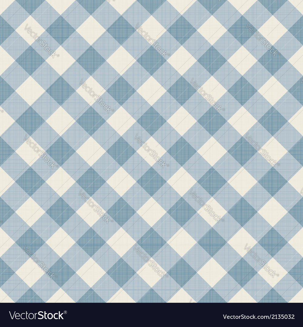 Seamless checkered background vector | Price: 1 Credit (USD $1)