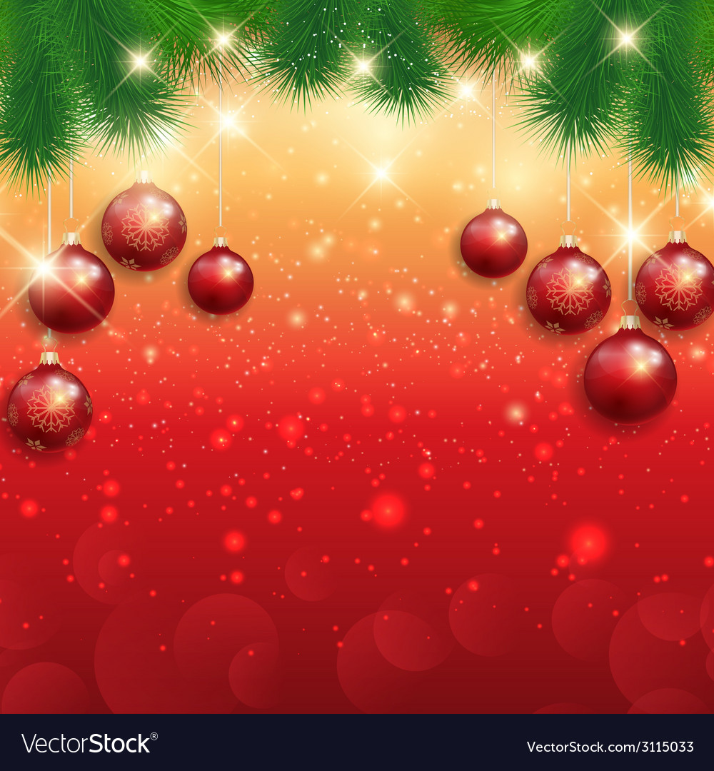 Christmas background 0210 vector | Price: 1 Credit (USD $1)