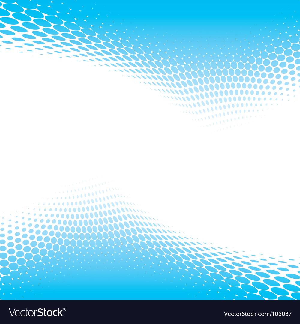 Halftone background vector   Price: 1 Credit (USD $1)