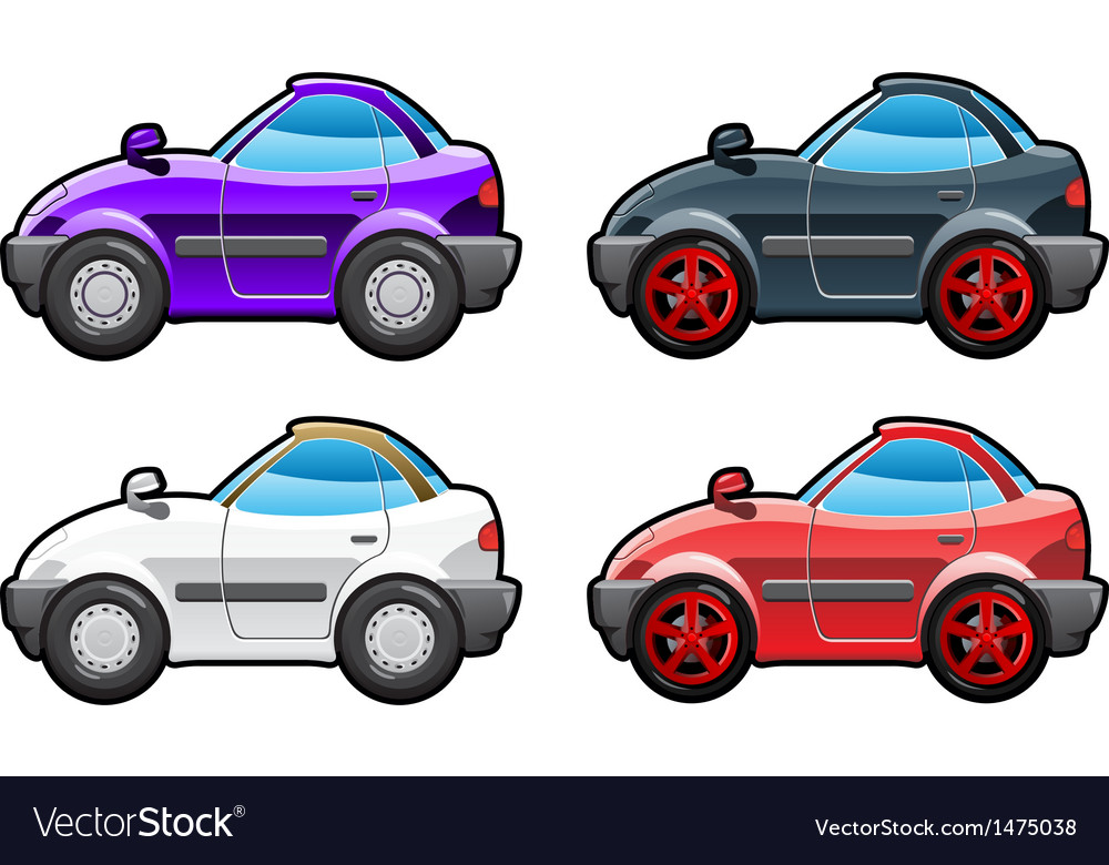 Sport car vector | Price: 1 Credit (USD $1)