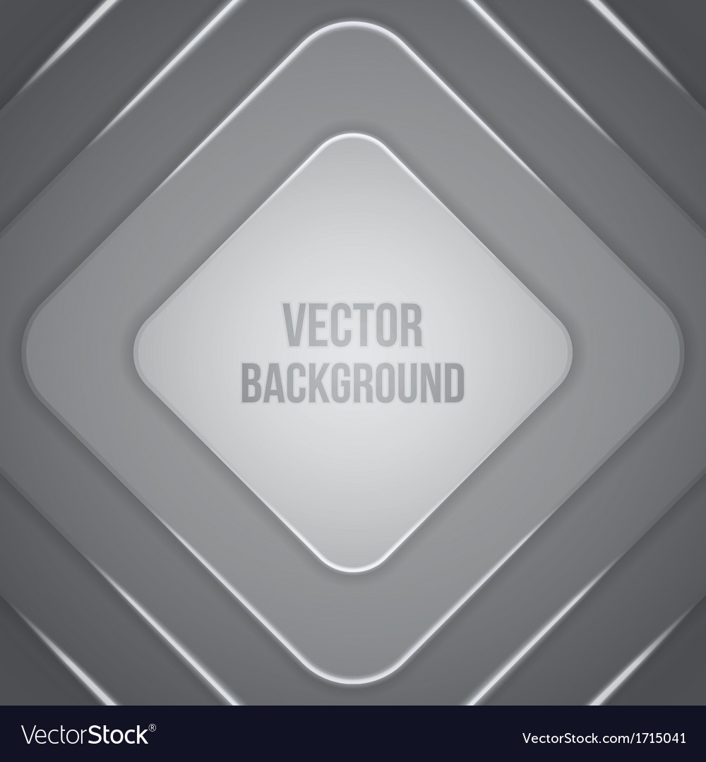Geometric background business template paper vector | Price: 1 Credit (USD $1)