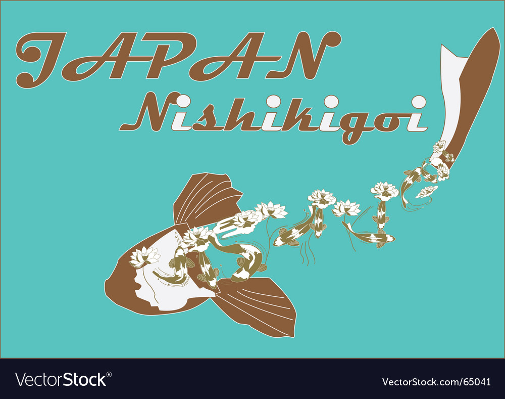 Japan t-shirt design vector | Price: 1 Credit (USD $1)