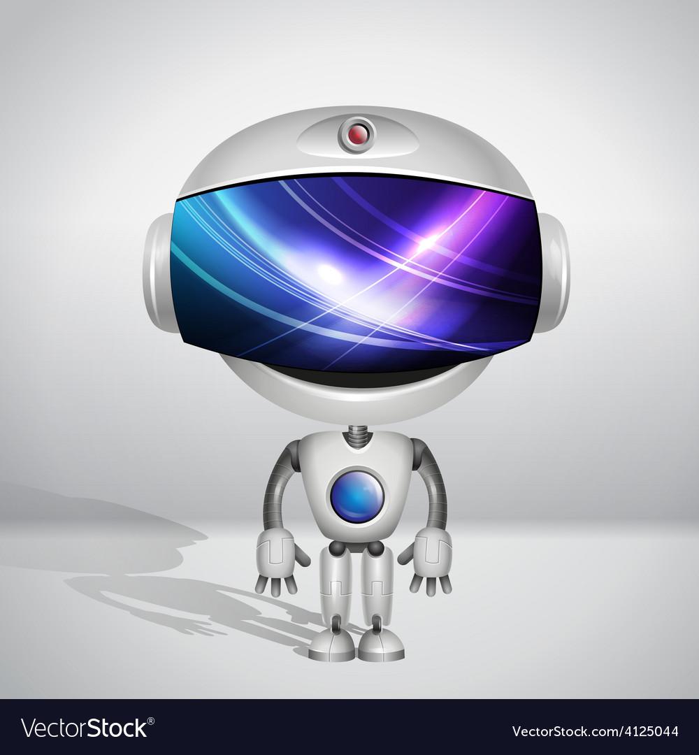 Robot super bill vector   Price: 3 Credit (USD $3)