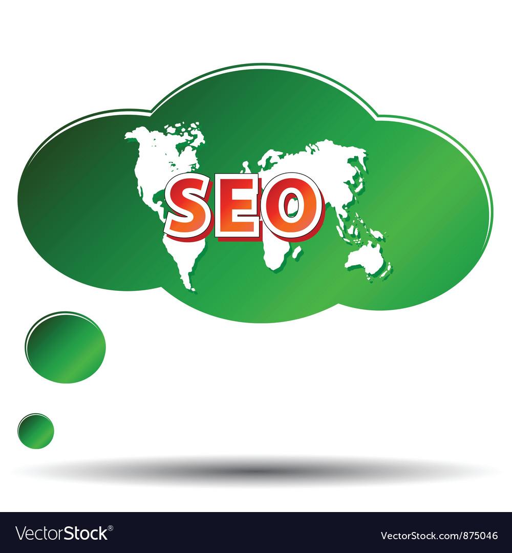 Seo - search engine optimization vector   Price: 1 Credit (USD $1)