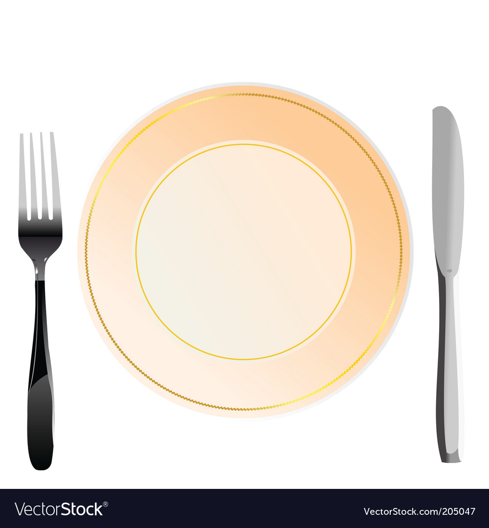 Plate vector   Price: 1 Credit (USD $1)