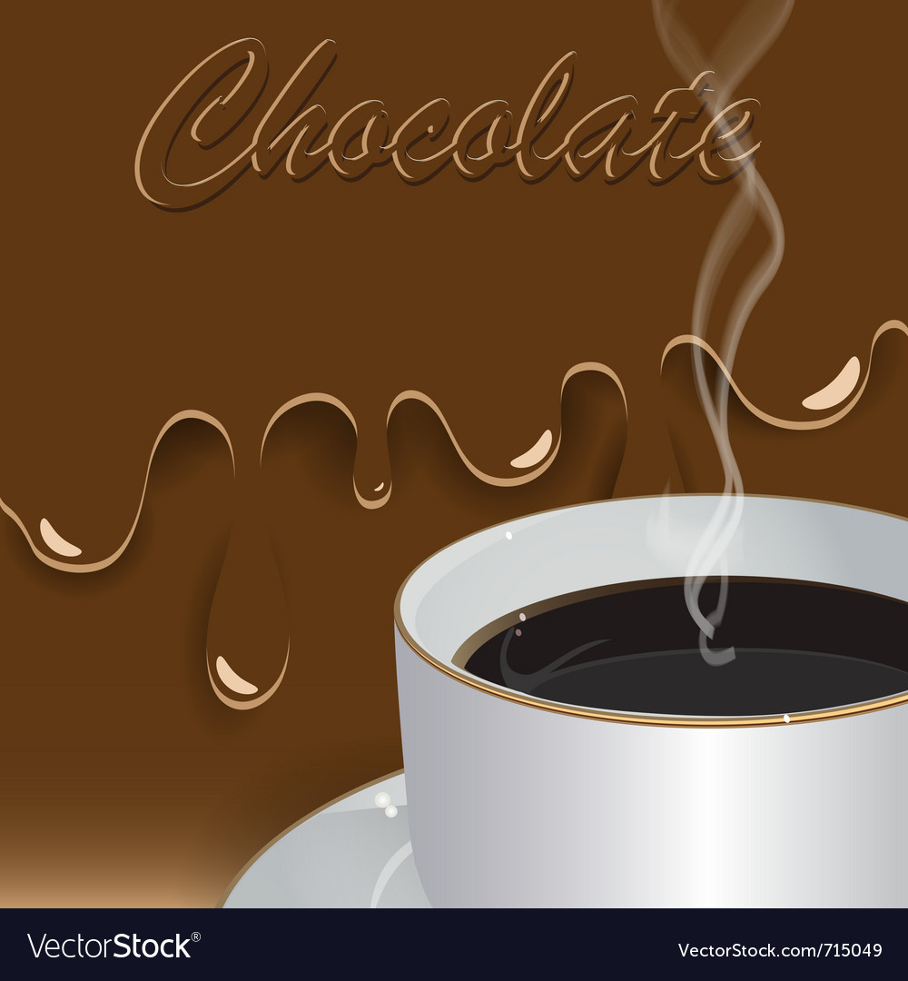 Hot drink vector | Price: 1 Credit (USD $1)