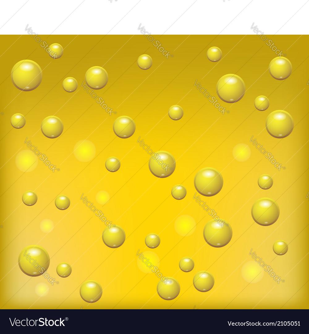 Beer background vector | Price: 1 Credit (USD $1)