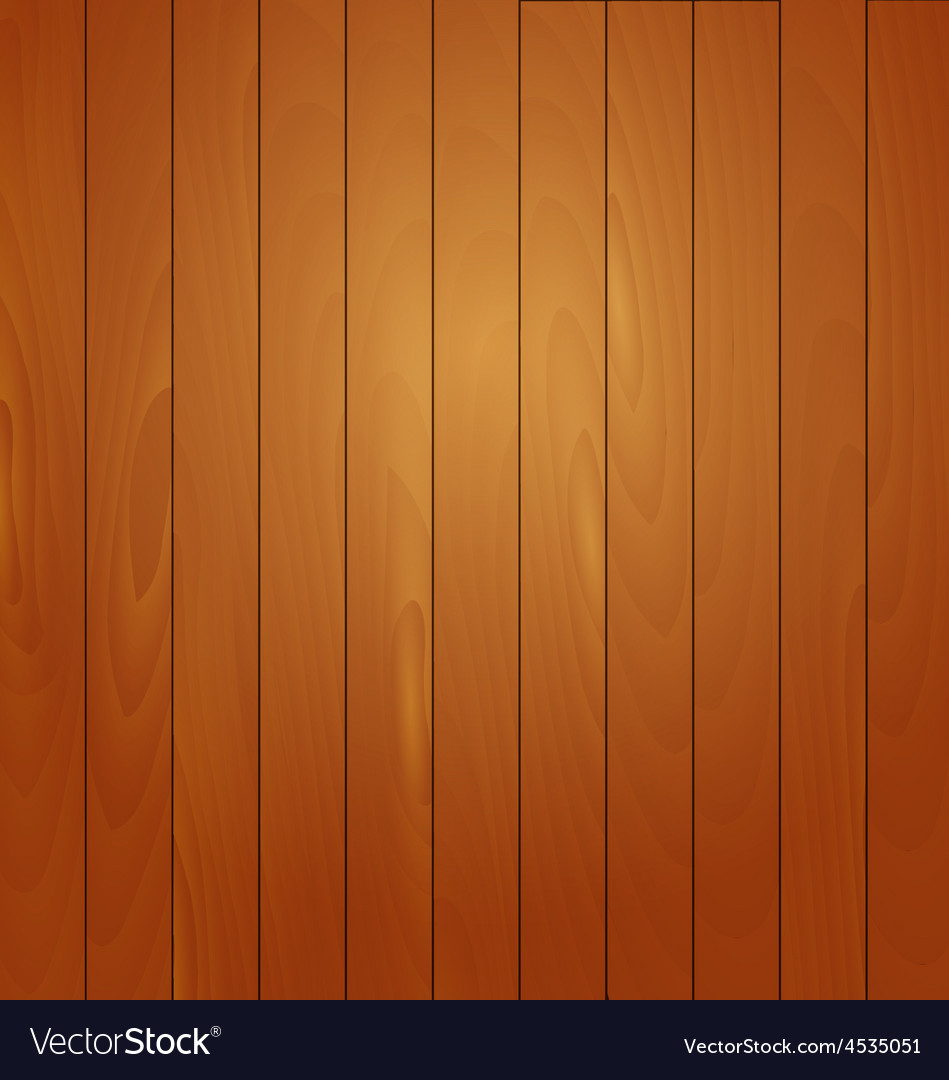 Realistic wooden texture vector | Price: 1 Credit (USD $1)