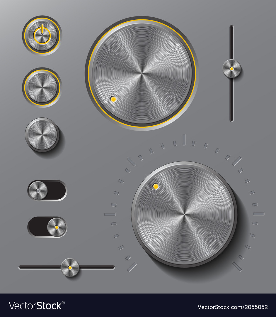 Dial vector | Price: 1 Credit (USD $1)