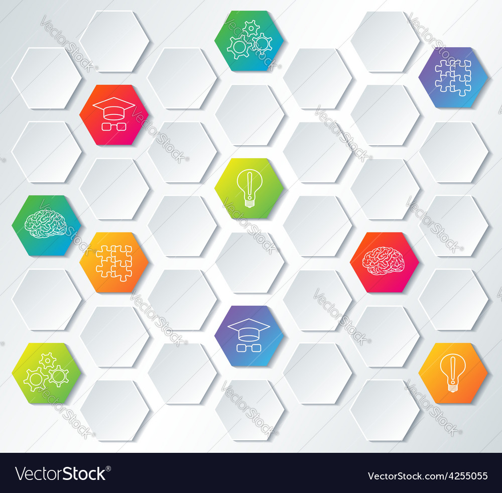 Science and education background vector   Price: 1 Credit (USD $1)