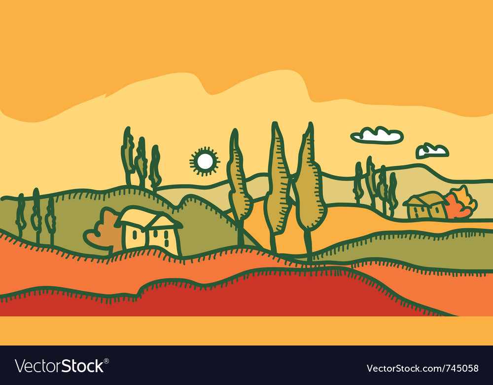 Country design vector | Price: 1 Credit (USD $1)