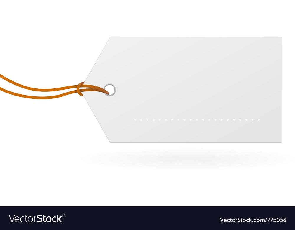 Paper label vector | Price: 1 Credit (USD $1)