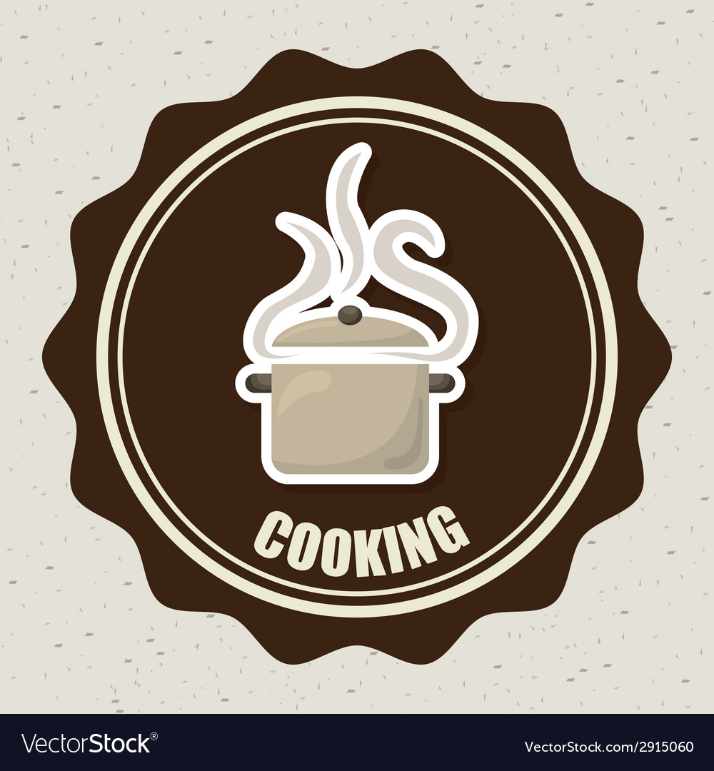 Cooking design vector | Price: 1 Credit (USD $1)