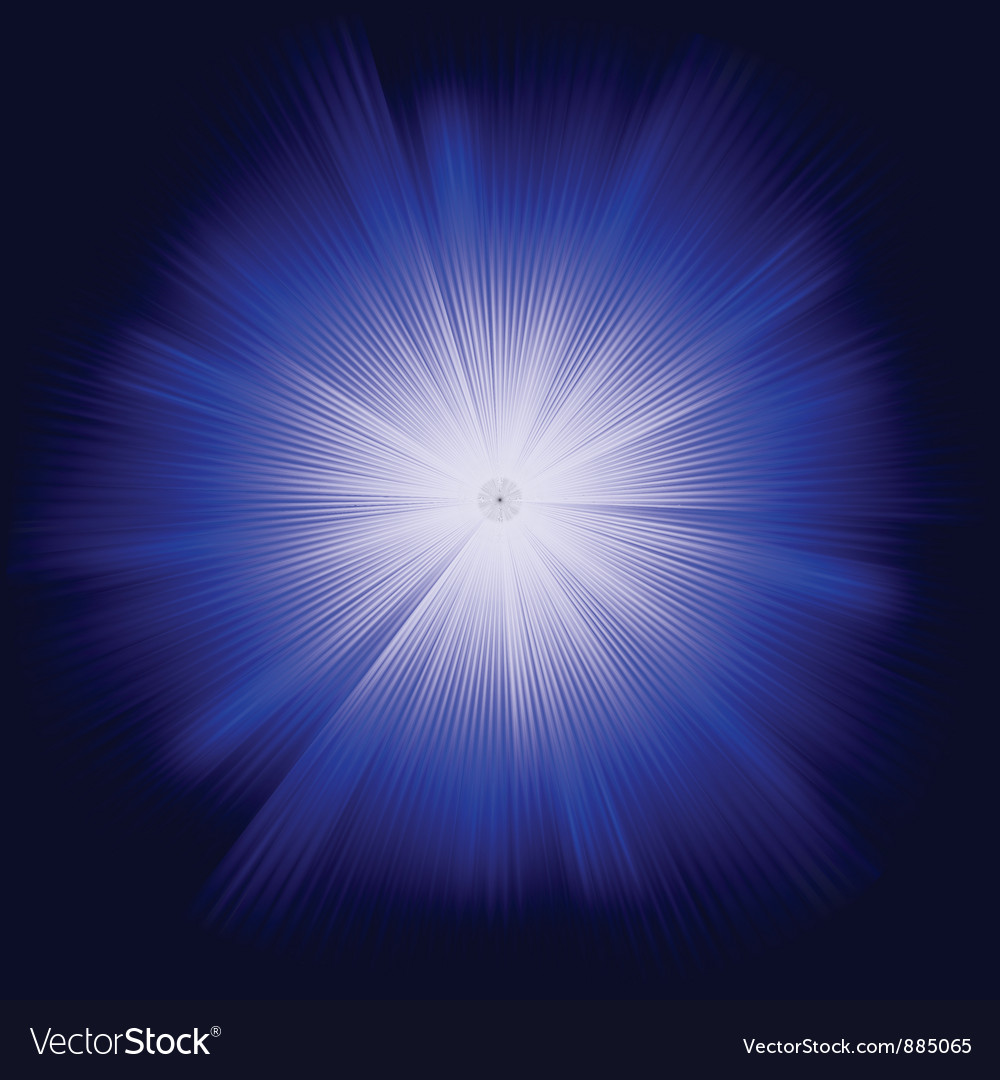 Light burst vector | Price: 1 Credit (USD $1)