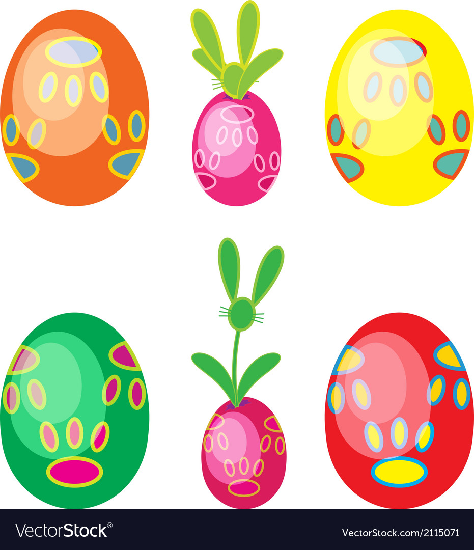 Bunn eggt03 vector | Price: 1 Credit (USD $1)
