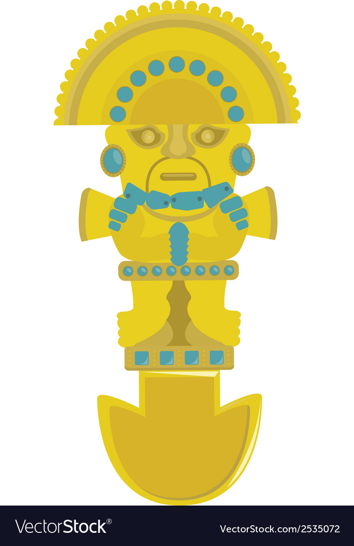 Incas vector | Price: 1 Credit (USD $1)