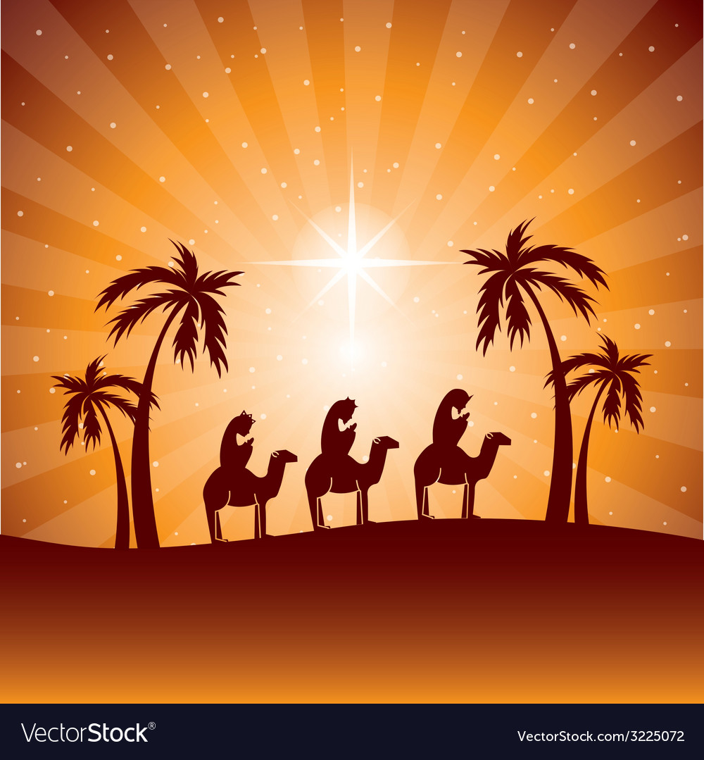 Manger design vector | Price: 1 Credit (USD $1)