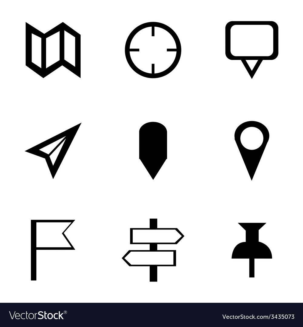 Check marks icons set vector | Price: 1 Credit (USD $1)