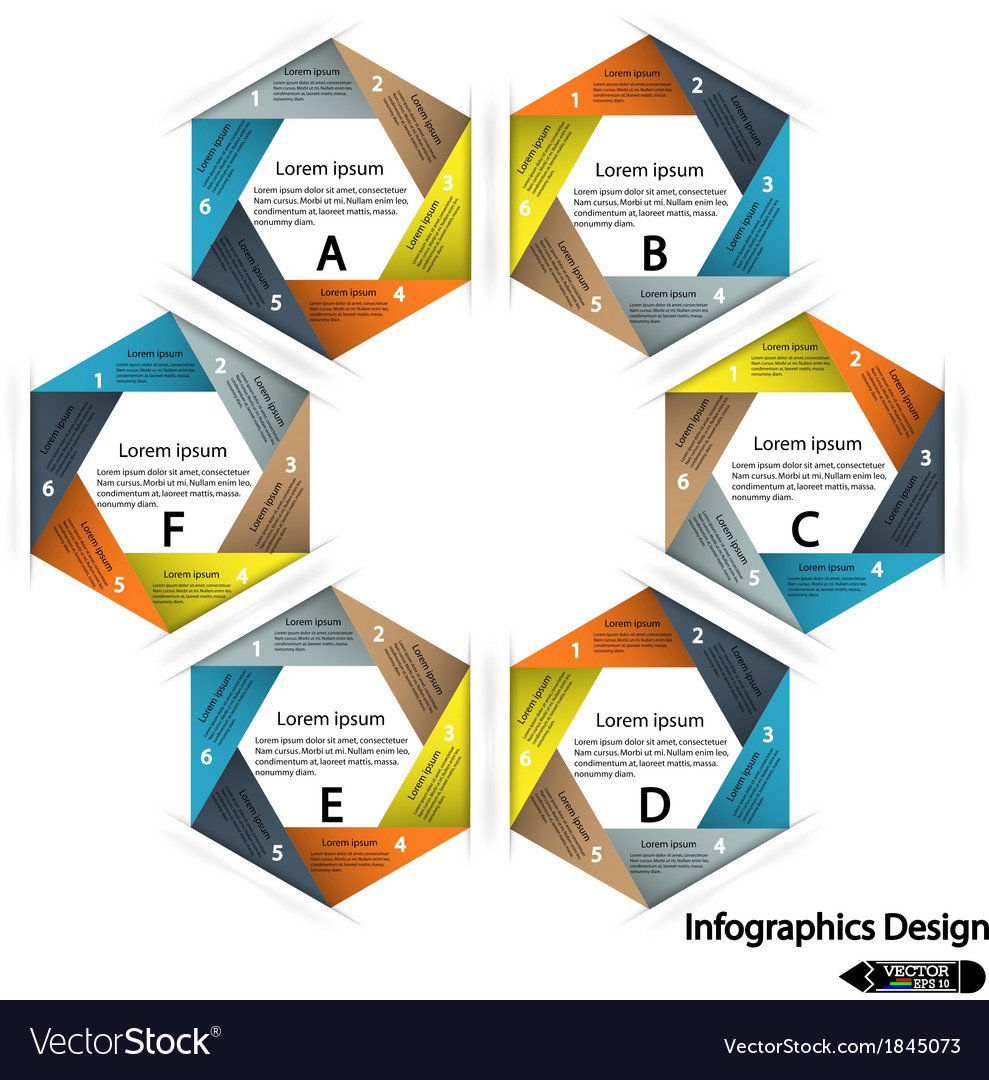 Infographics options banner vector   Price: 1 Credit (USD $1)