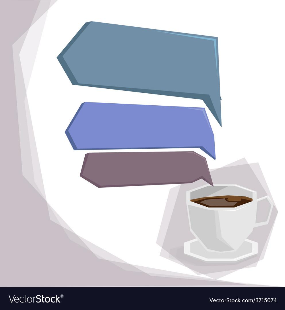 Coffee info graphic vector   Price: 1 Credit (USD $1)