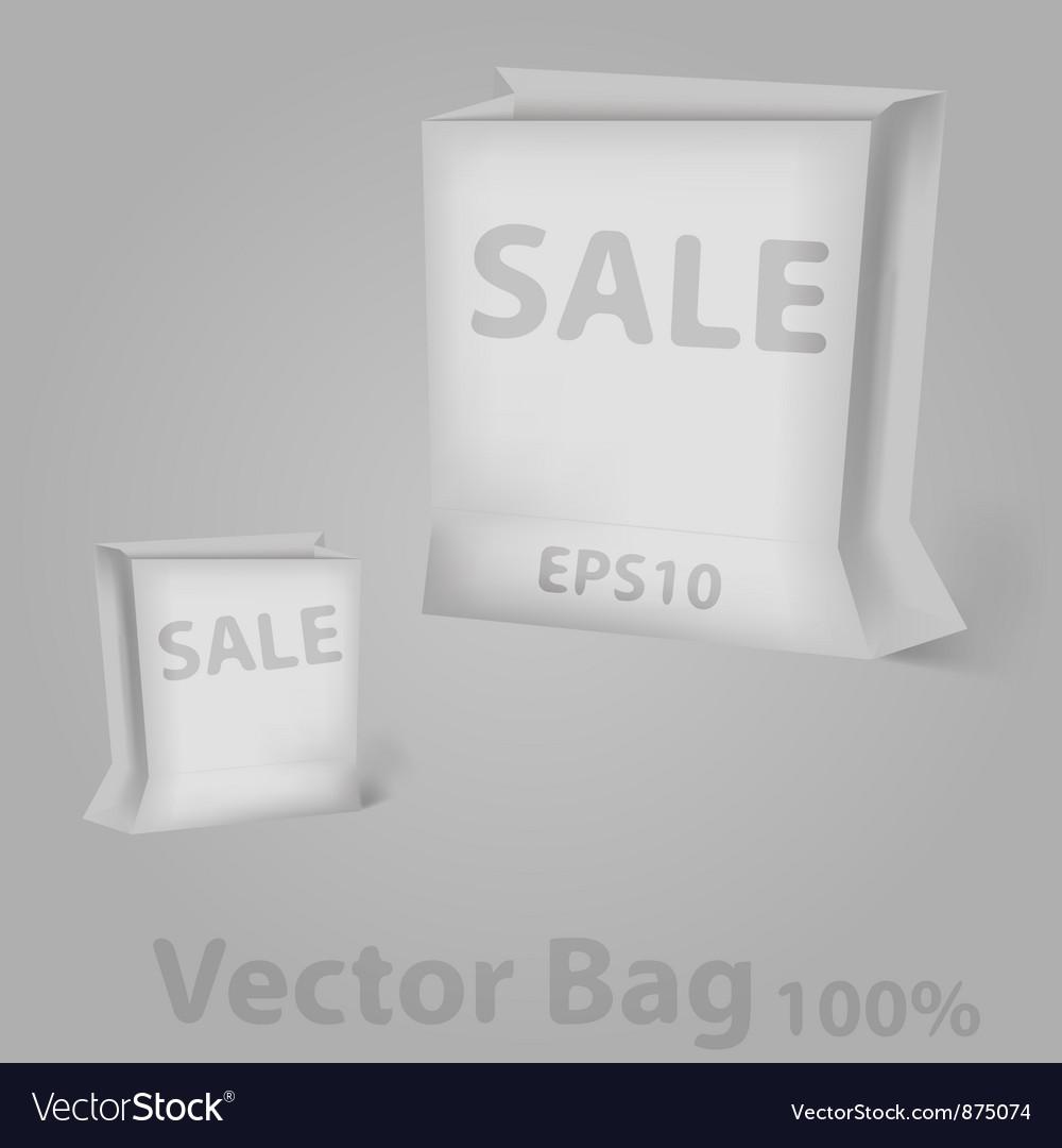 Paper bags vector   Price: 1 Credit (USD $1)