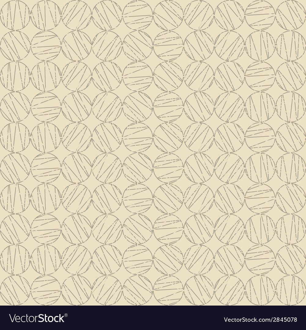 Seamless geometric pattern seamless pattern vector | Price: 1 Credit (USD $1)