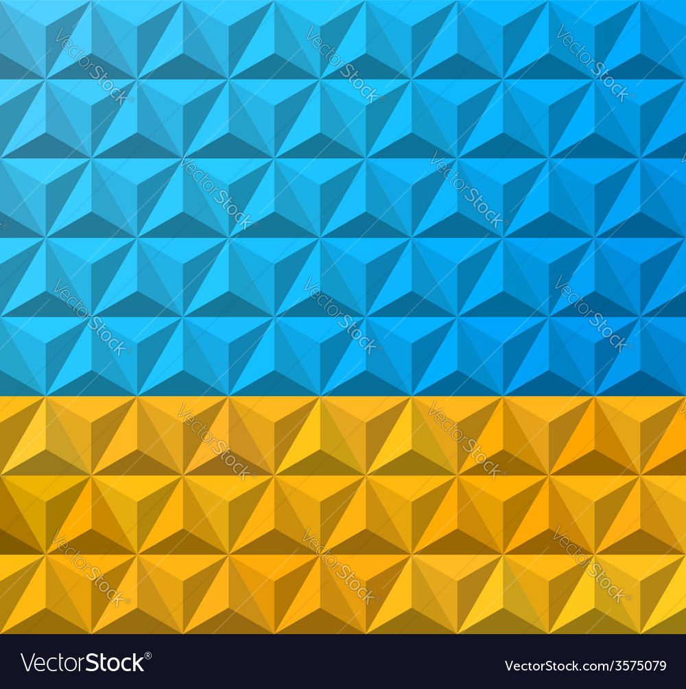 Abstract summer themed pattern vector | Price: 1 Credit (USD $1)