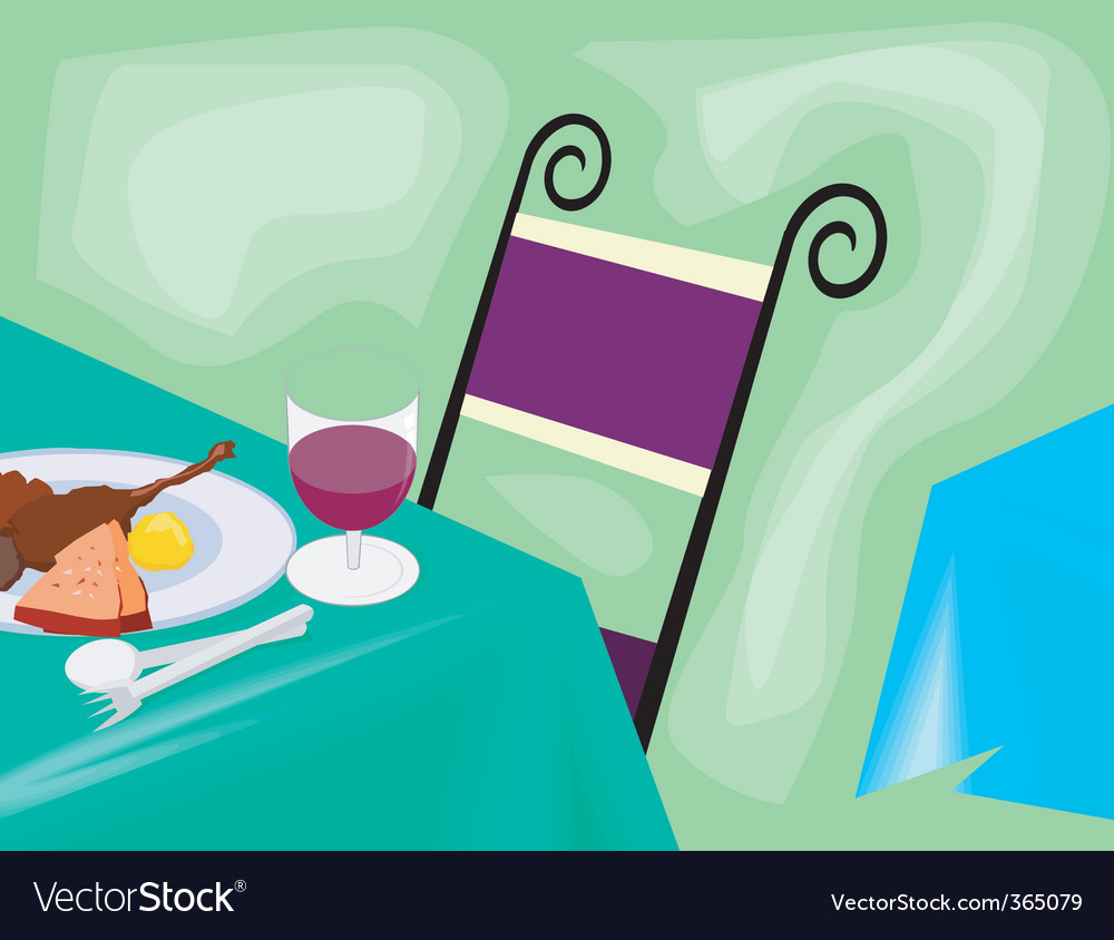 Food and drinks vector   Price: 1 Credit (USD $1)