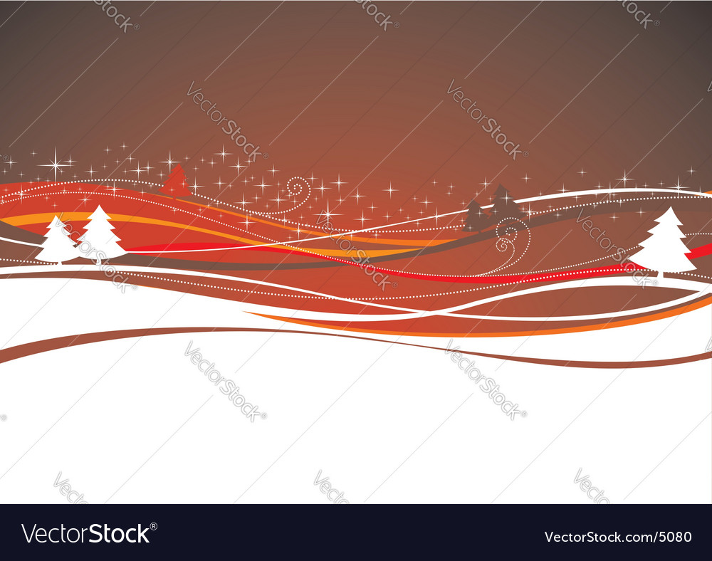 Christmas illustration vector | Price: 1 Credit (USD $1)