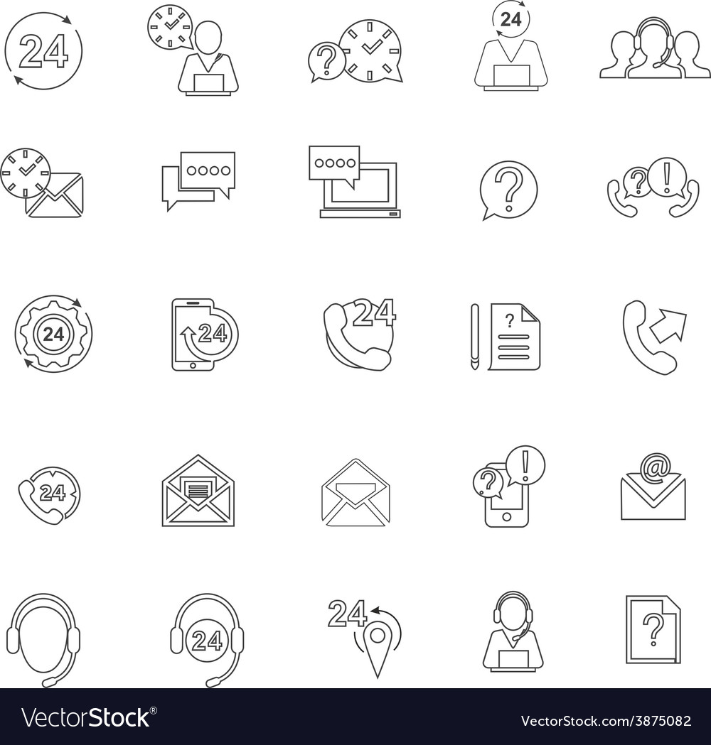 Corporate signs set of business vector | Price: 1 Credit (USD $1)