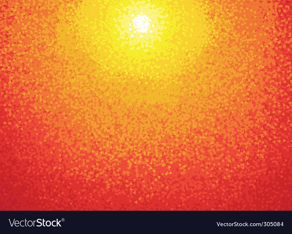 Grunge sun vector | Price: 1 Credit (USD $1)