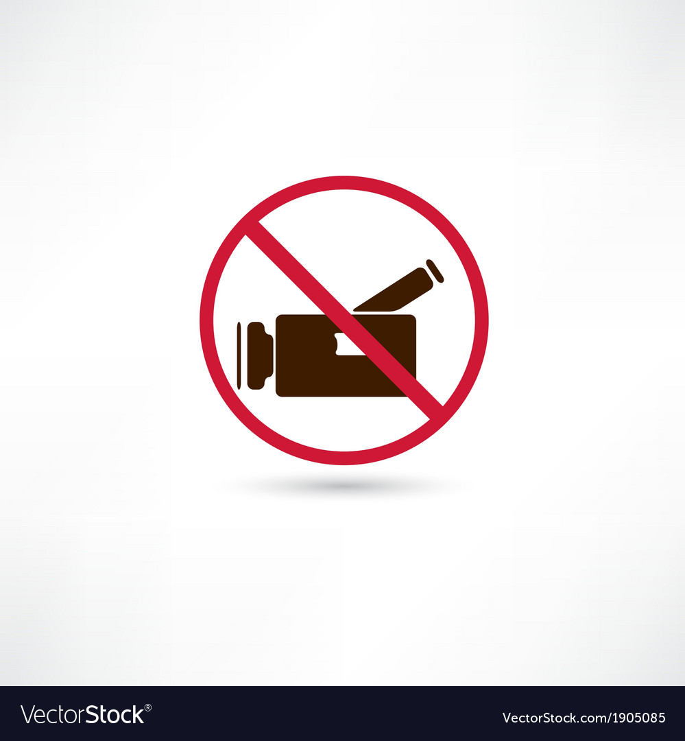 No video vector | Price: 1 Credit (USD $1)