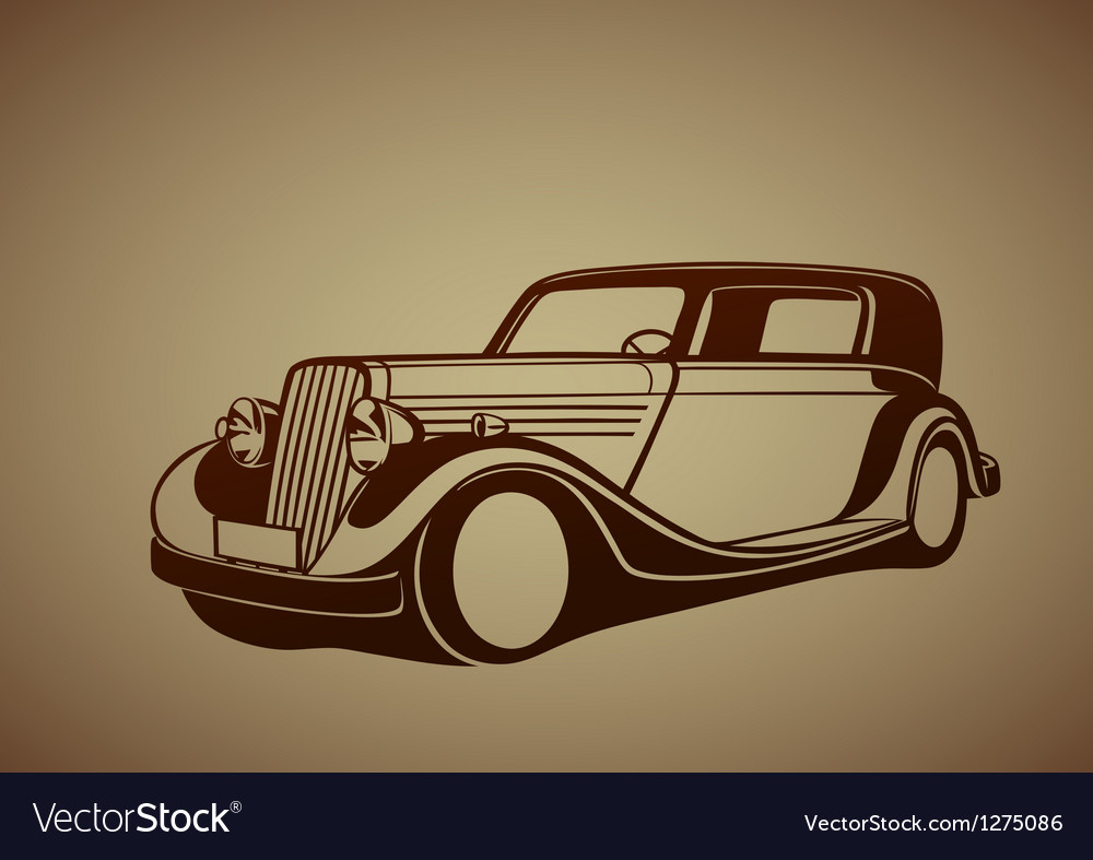Classic vector | Price: 1 Credit (USD $1)