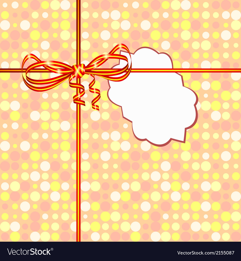 Small card background vector | Price: 1 Credit (USD $1)