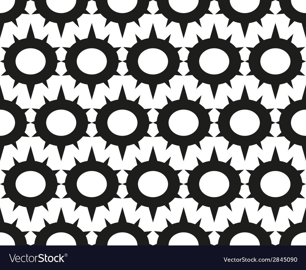 Seamless geometric pattern seamless pattern vector | Price: 1 Credit (USD $1)
