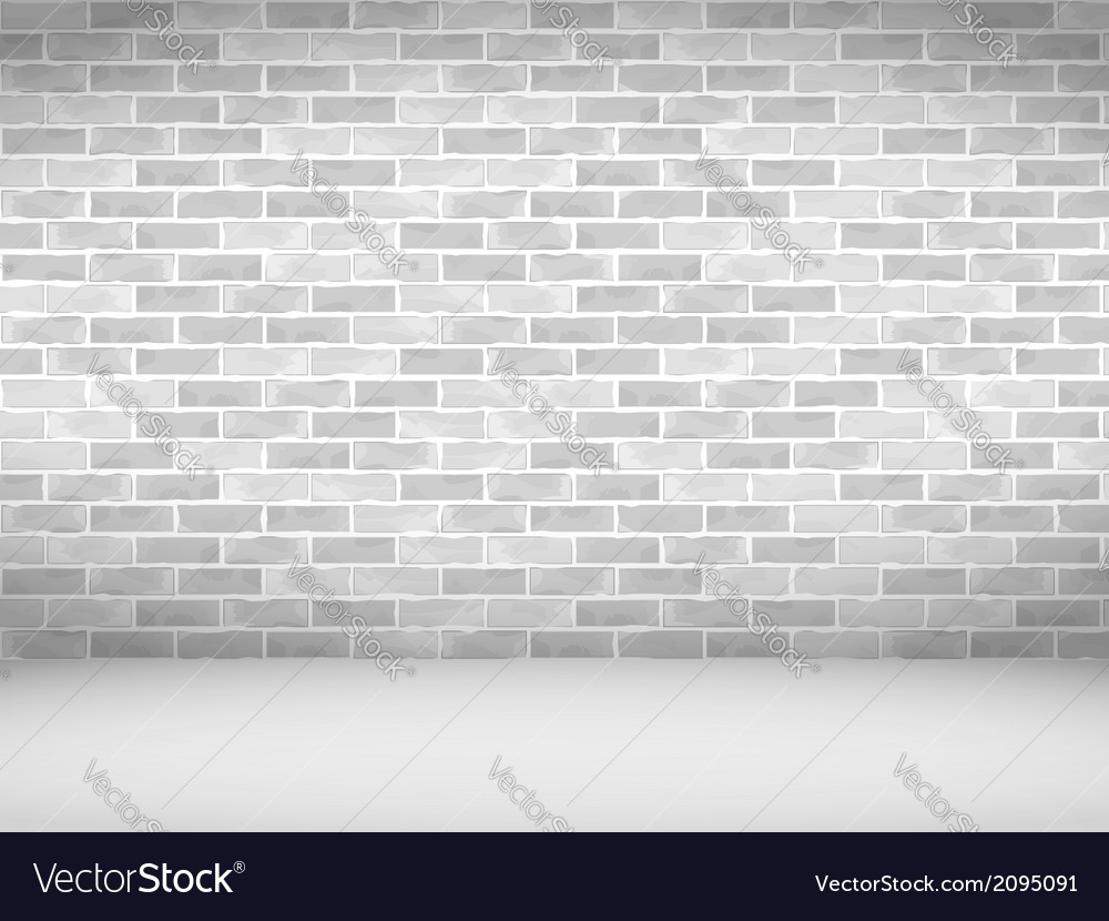 Old brick wall vector | Price: 1 Credit (USD $1)