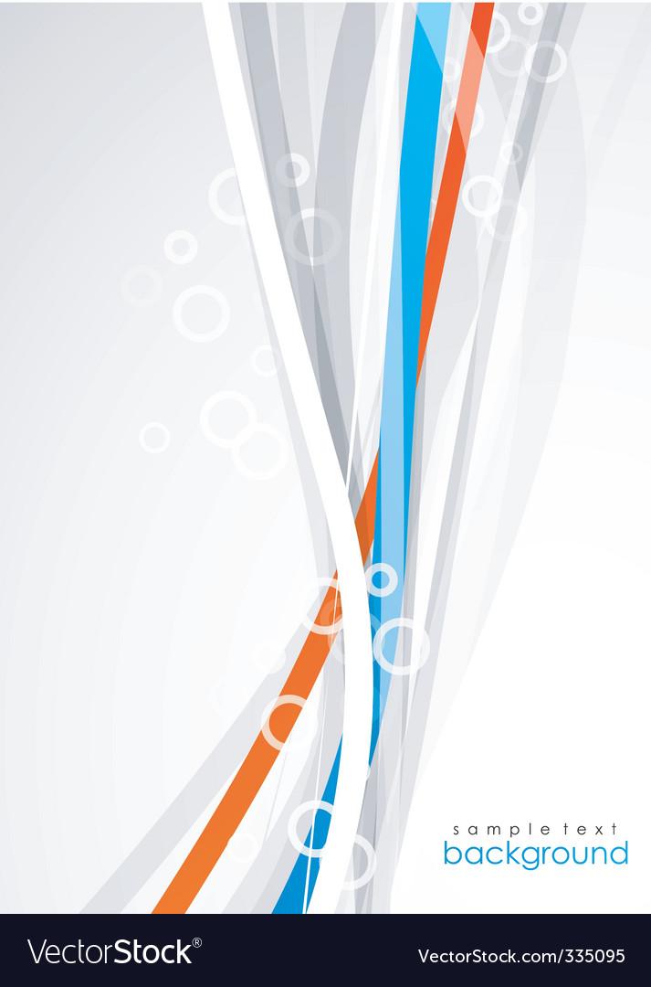 Modern background design vector | Price: 1 Credit (USD $1)