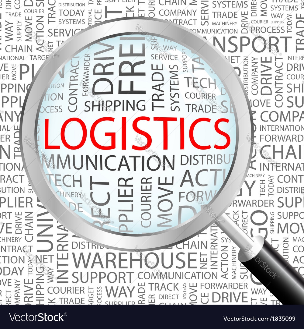 Logistics vector   Price: 1 Credit (USD $1)