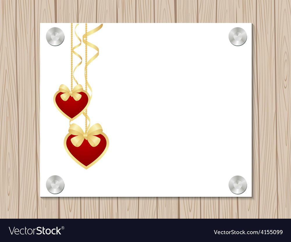 Valentine fence vector | Price: 1 Credit (USD $1)
