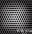 Abstract metallic 01 vector