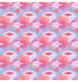 Seamless abstract triangle pattern vector