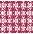 Geometrical islamic ornament vector