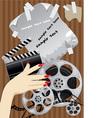 Film making vector