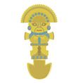 Incas vector